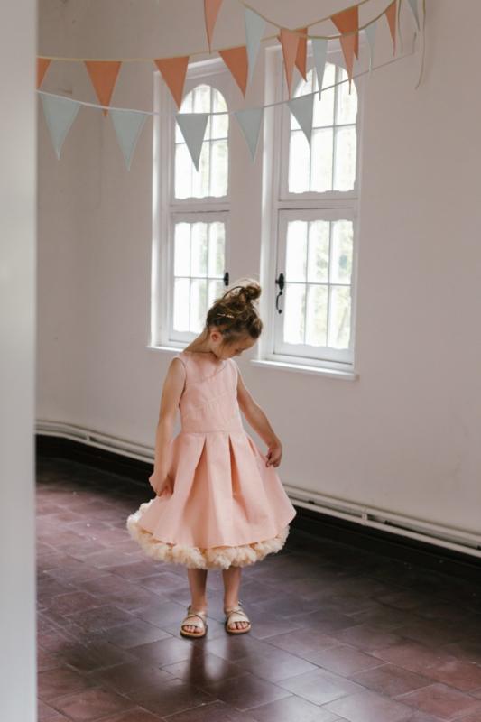 Pink and Mint Journey Atelier Flexje