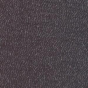 Glimmer solids zwart/zilver